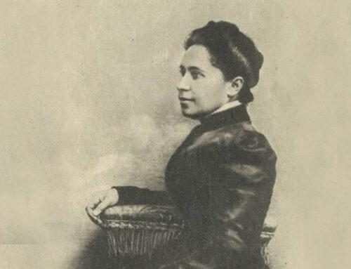 Who was Sevasti Kallisperi?